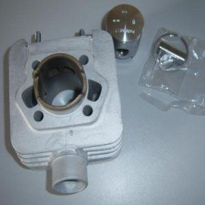 Kreidler Parmakit cilinder set 4,8 pk geforceerde koeling