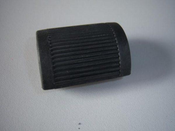Kreidler schakel pedaal rubber voor voetschakeling