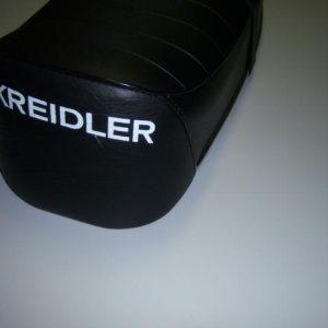 Kreidler Buddyseat 2 zitter dicht model vanaf 1973
