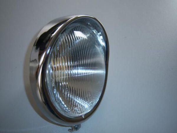 Kreidler koplamp unit voor Druppelkoplamp nieuw