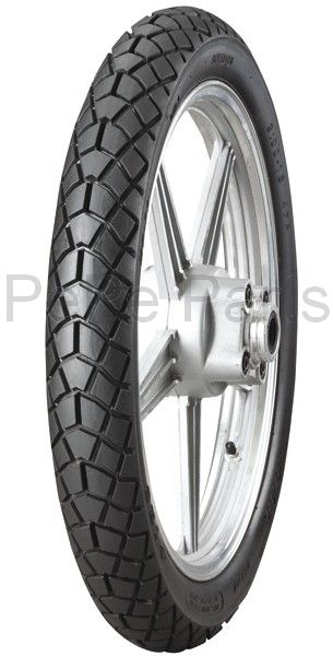 Anlas ( model Michelin M45 ) buitenband all weather 17 x 2.75 inch