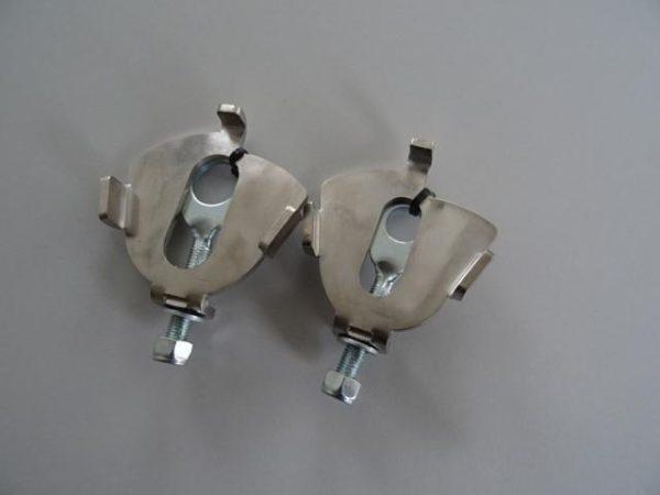 Kreidler ketting spanners RVS speciaal