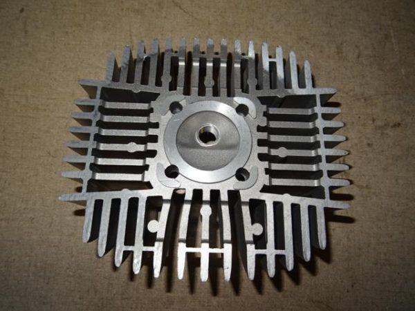 Kreidler cilinderkop 50 cc hogedruk smalle tap
