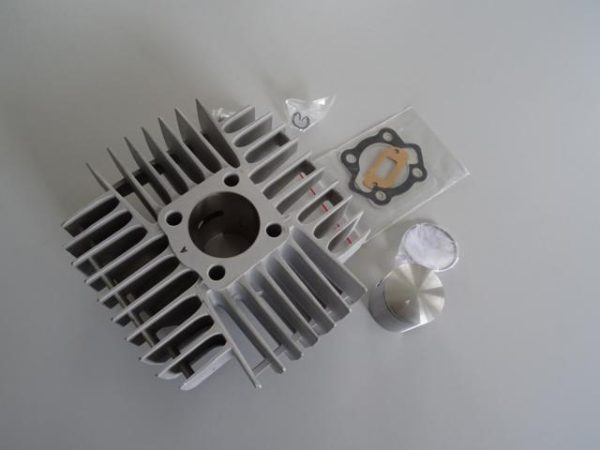 Kreidler 50cc blok cilinder 6.25 PK