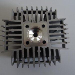 Kreidler 50cc cilinderkop blok model laatste type
