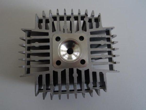 Kreidler 60cc cilinderkop blok model laatste type