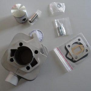 Kreidler 6,3 PK 60cc geforceerde koeling cilinder