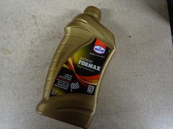 Eurol Formax vol Synthetische 2 takt olie
