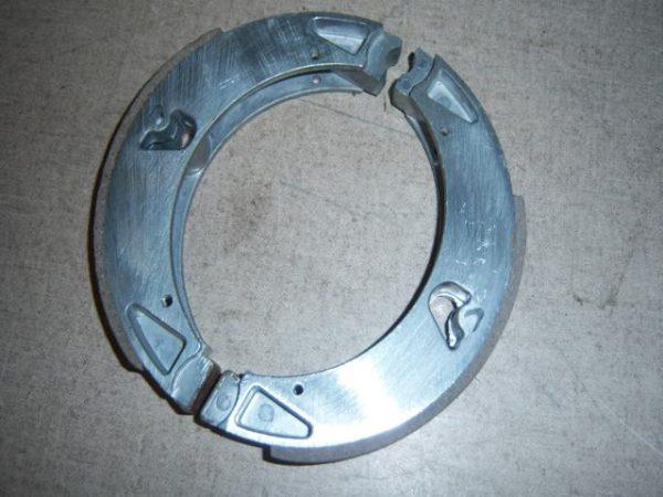 Kreidler remsegmenten voor 150 mm Campagnolo naaf