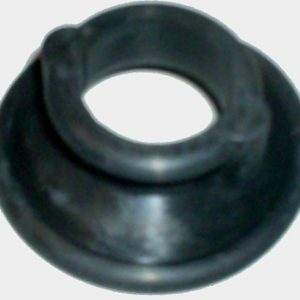 Kreidler rubber bougiekap geforceerde koeling