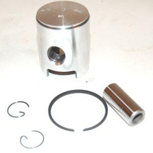 Meteor zuiger 40 mm L - veer voor Kreidler (maat D).
