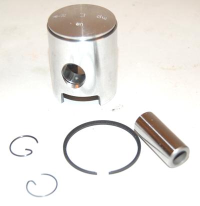 Meteor zuiger 40 mm L - veer voor Kreidler (maat G).