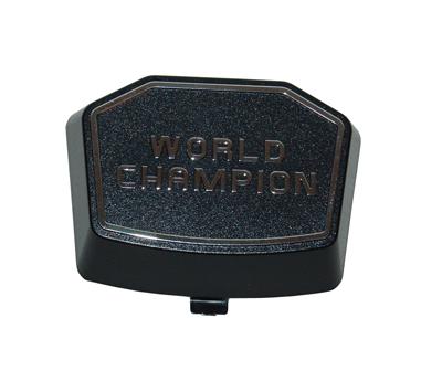 Kreidler balhoofd afdekkap World Champion