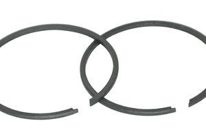 Kreidler zuigerveerset 40 x 1,5 C sluiting van Chroom merk Caber