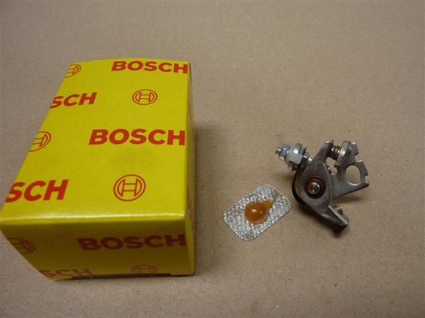 Bosch contactpunten origineel voor Kreidler