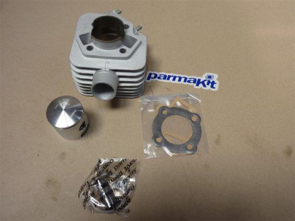 Kreidler 60 cc Parmakit cilinderset met zuiger en pakkingset