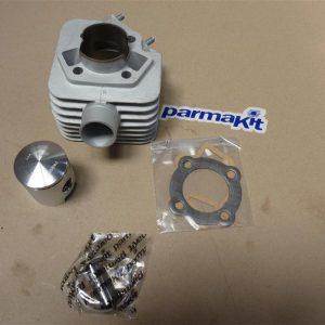 Kreidler 50 cc Parmakit cilinderset met zuiger en pakkingset
