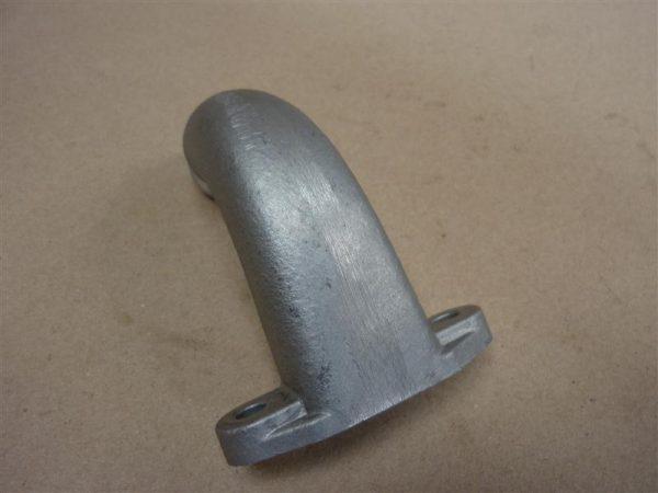 Kreidler 19 mm spruitstuk schuine inlaat