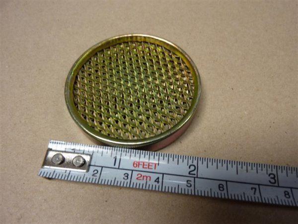 Kreidler luchtfilter zeef klein model bing