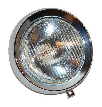 Kreidler koplamp unit voor RMC