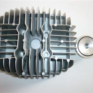 Kreidler cilinderkop met losse verbrandingskamer Super Breitwand 60 cc