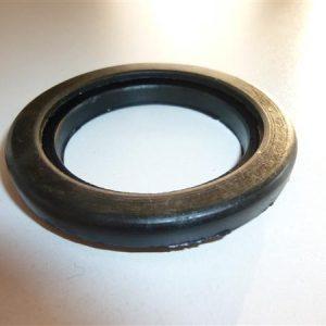 Kreidler Florett claxon rubber voor balhoofdkap model 1965-1972