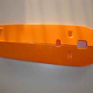 Kreidler Kettingkast Oranje