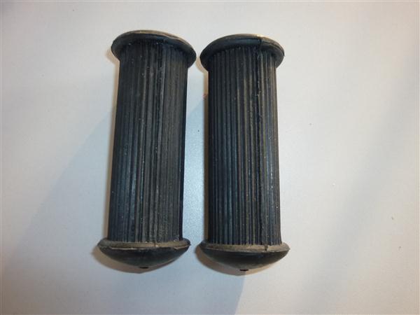 Kreidler steppenbalk rubbers Origineel