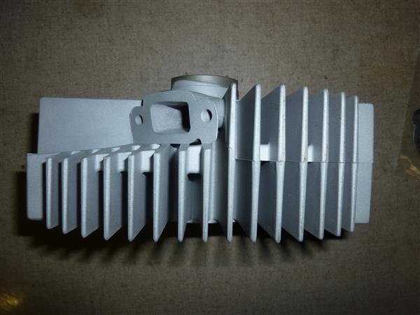 50 cc Cilinder KTT smalle tap ( exacte kopie van Mahle W6 cilinder ) (Default)