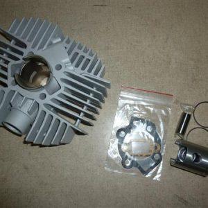 Kreidler 60 cc KT cilinder set smalle tap