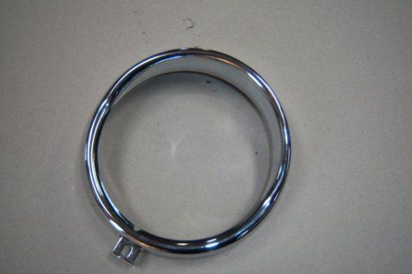 Kreidler koplampring druppelkoplamp model 1968-1975