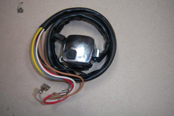 Kreidler lichtschakelaar model 1968 tot 1975 6 draads