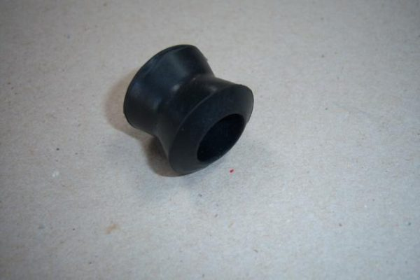 Kreidler achterschokbreker rubber