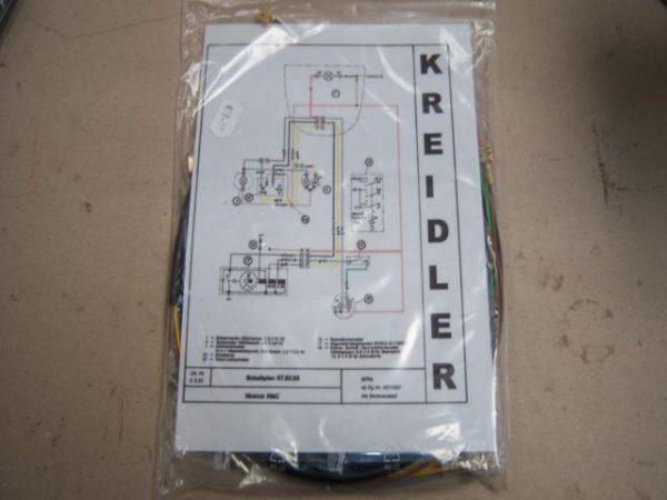 Kreidler Kabelboom Mokick RMC type 87.82.88