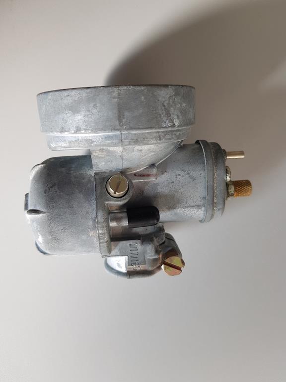 Kreidler 17 mm Bing nieuw uit oude voorraad type 1-17-165